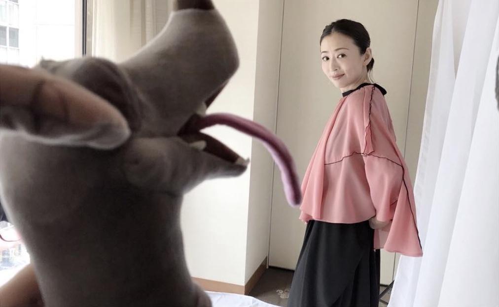 松雪泰子の子供、だいちの画像は!?通っている学校、広尾学園は最先端!!