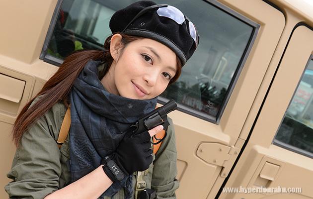 岩佐真悠子と安室奈美恵が似過ぎ!「おぎやはぎ」小木と仲が悪い理由が爆笑!