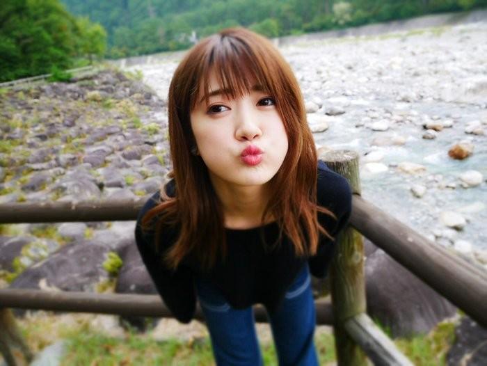 樋口日奈の姉の名前や顔画像を紹介!女優とモデルなので、出演作品やCMなども紹介!