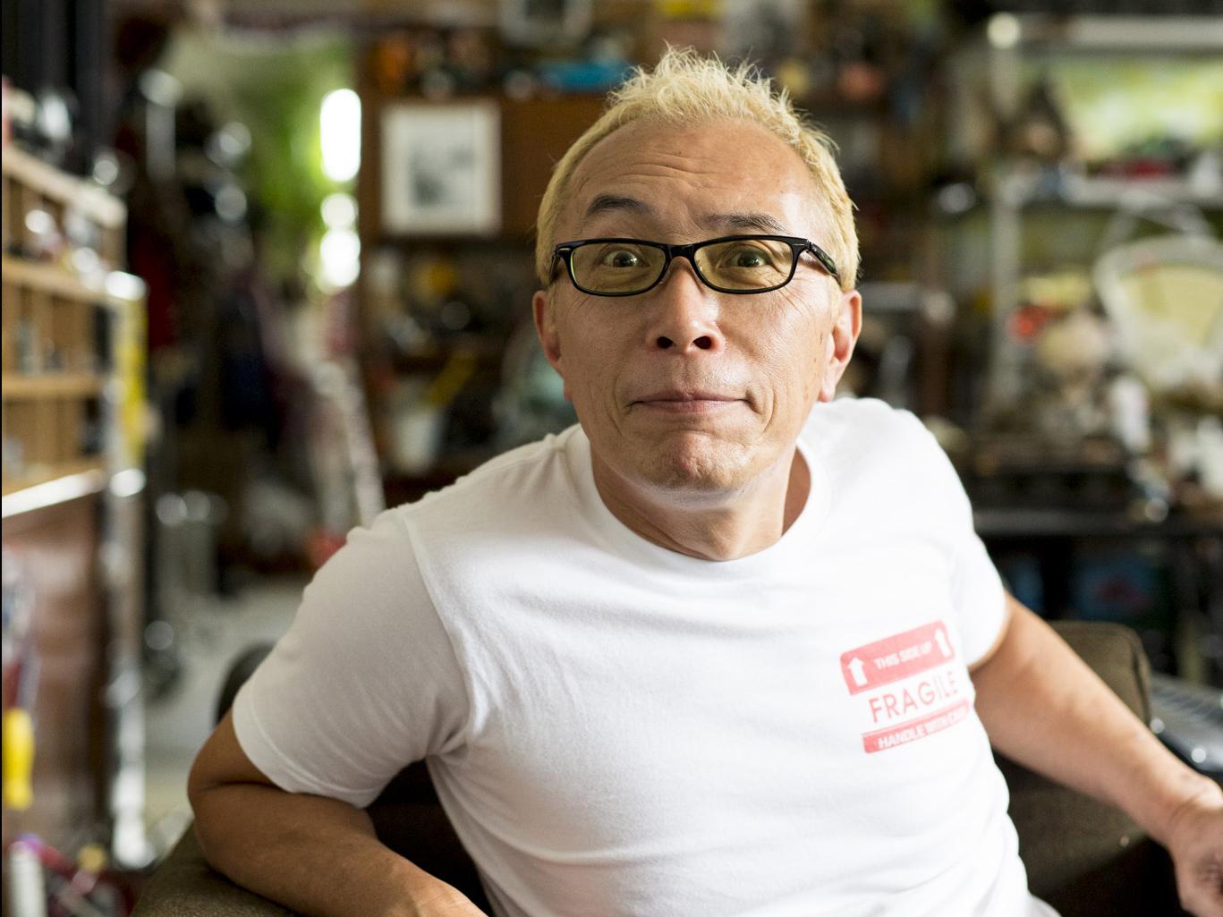 薄毛・ハゲの芸能人(有名人)60選!ハゲてもかっこいい人はいるのか!