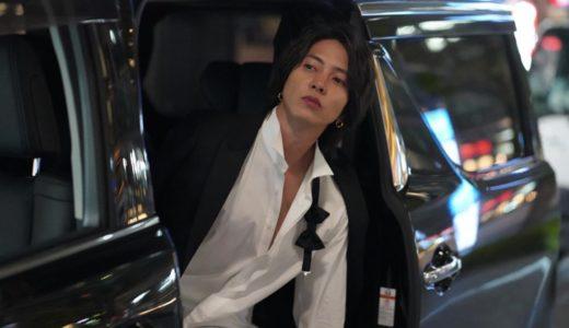 山下智久の母親の画像を公開!名古屋在住の男性と再婚をしていた!?