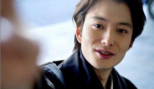 岡田将生は2020年現在結婚していない!最も結婚に近い相手は一体誰?