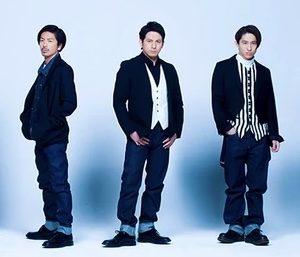 岡田准一 身長