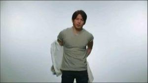 「岡田准一 映画 ザファブル 筋肉」の画像検索結果