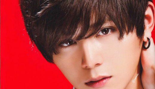 山田涼介がハーフだと言うウワサはデマ!言われる理由と本当にハーフっぽいのかを徹底調査した!