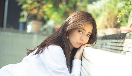 新木優子はハーフではなく生粋の日本人!ハーフだと思われてる理由や、なぜそう見えるかを紹介!