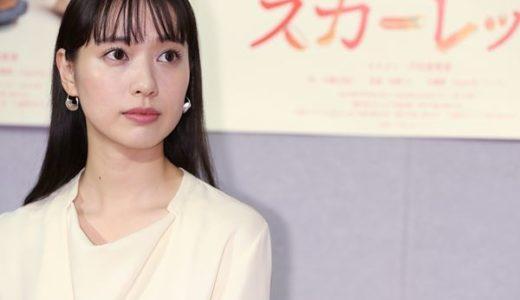戸田恵梨香は2020年現在結婚していない!最も結婚に近い相手があらゆる情報から判明!