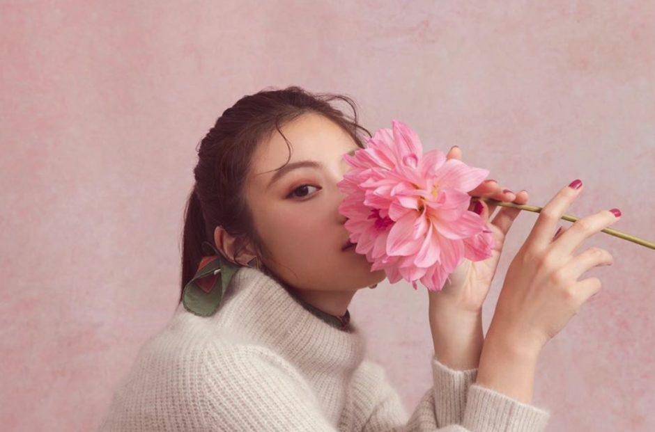 今田美桜 豊乳