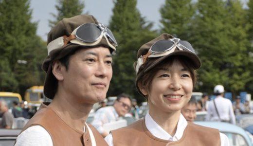 唐沢寿明と山口智子に子供がいない理由はお互いの生い立ち!この選択に後悔はなかったのか!