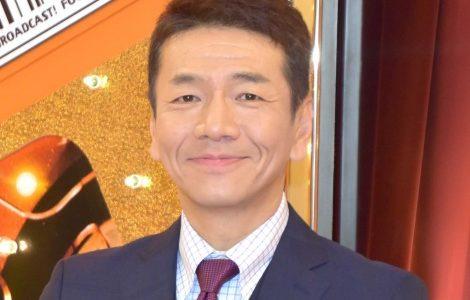 上田晋也の嫁は美人でスタイル抜群!子供についてや、亭主関白なことも紹介!