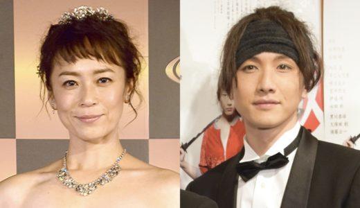 佐藤仁美の旦那・細貝圭は5歳下のイケメン俳優で帰国子女!ただ、わがまますぎて離婚の可能性が!