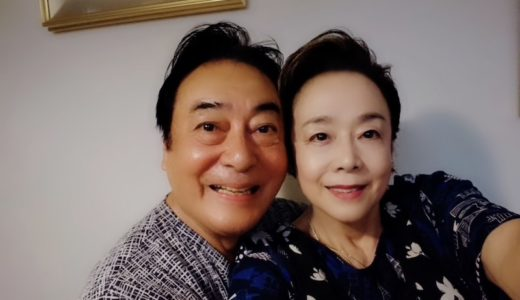 高橋英樹の嫁・小林亜紀子の若い頃の顔画像が可愛い!夫婦円満でいられる大切な1つのことを紹介!