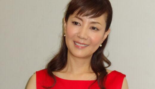戸田恵子は現在独身!元旦那は池田秀一と井上純一!子供や、三谷幸喜との怪しい関係について紹介!