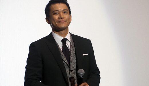 小栗旬の父親・小栗哲家はオペラの舞台監督で現在はプロデューサー!親の仕事の影響で俳優になる!